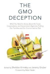 gmo deception